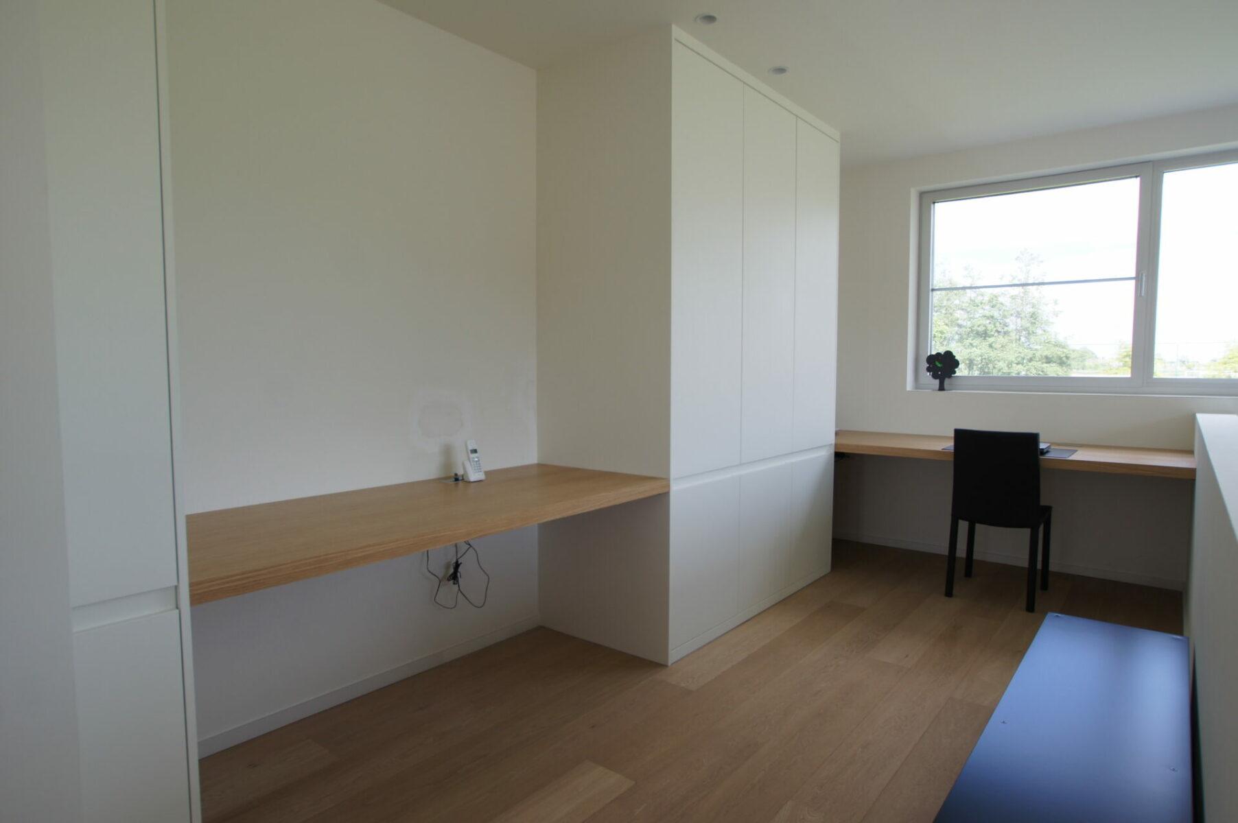 Bureau thuis